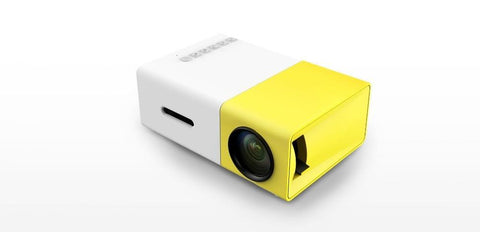 Image of HD Portable Pocket Projector Pro HD Pocket Projector Pro ™
