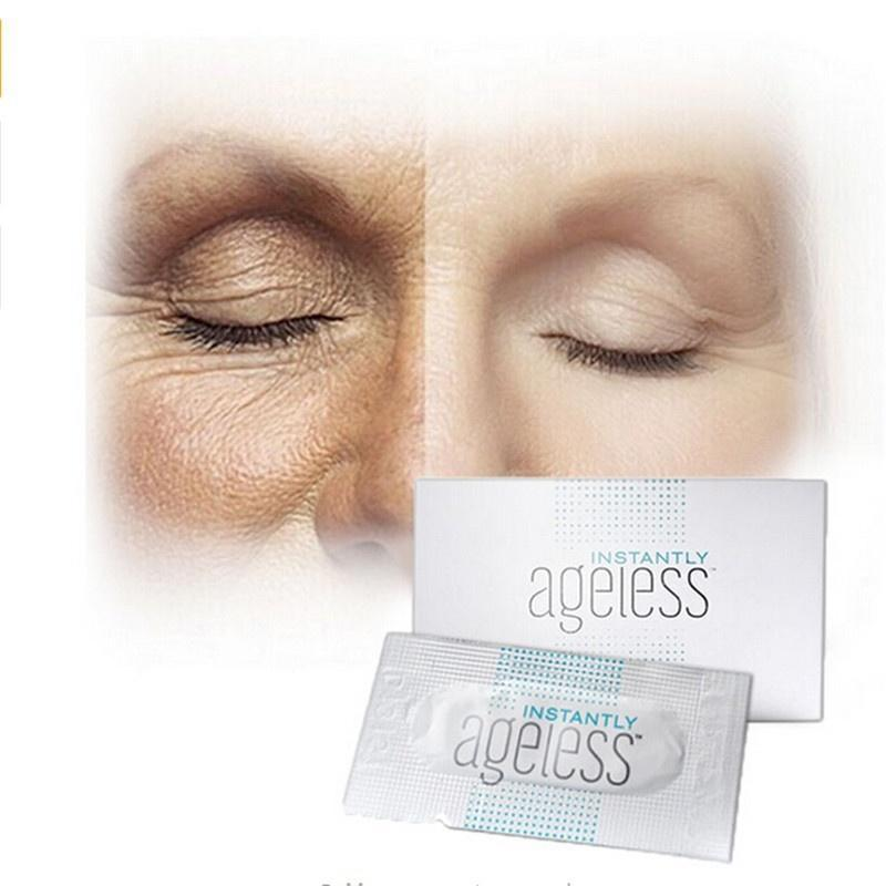Instantly Ageless Eye Cream 10 PCS