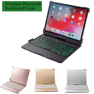 iPad 360° Keyboard Case