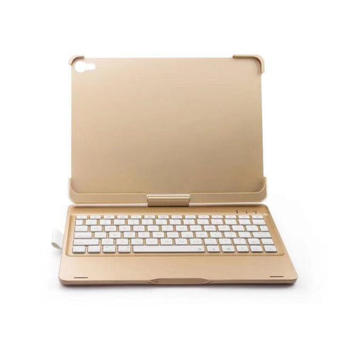 iPad 360° Keyboard Case Gold iPad 360° Keyboard Case