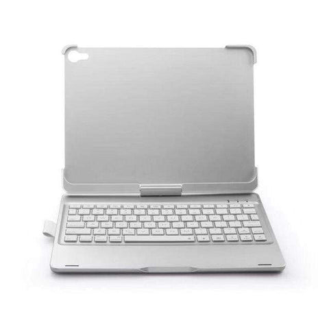 iPad 360° Keyboard Case Silver iPad 360° Keyboard Case