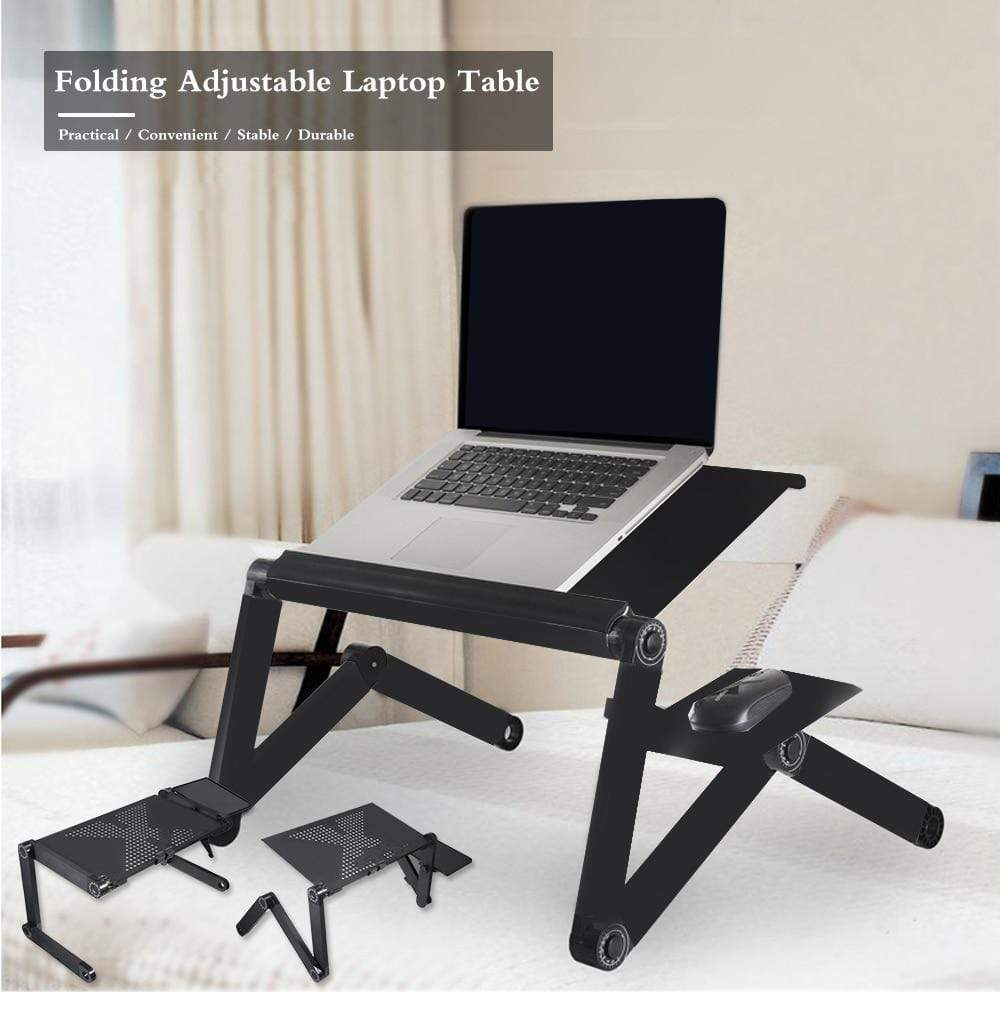 Portable Laptop Desk Tap To Expand