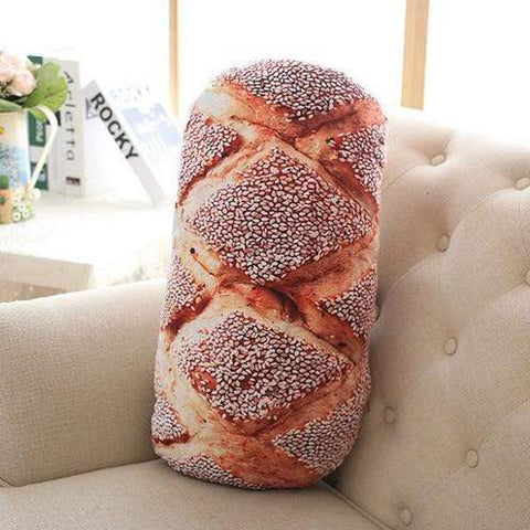Image of Sesame / 20 inches Super Bread Pillows
