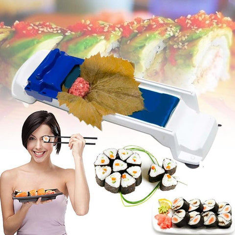 Sushi Roller Food Machine