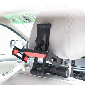 Tablet Holder Car Headrest Mount