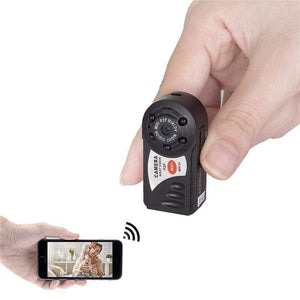 Tiny HD Night Vision Camera Cam Standard Smallest Nightvision HD Camera