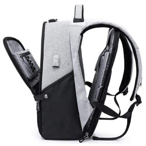 Best Anti Theft Charging Backpack