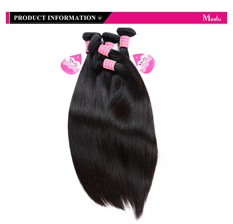 cheap malaysian straight hair