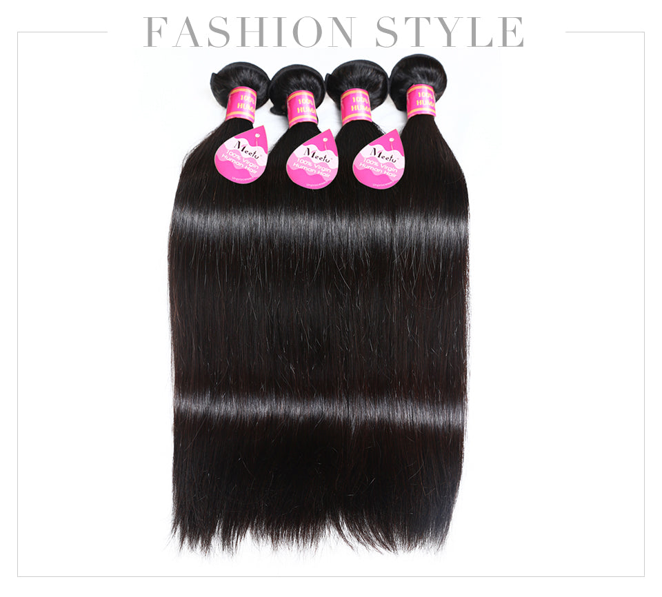 malaysian hair bundles straight