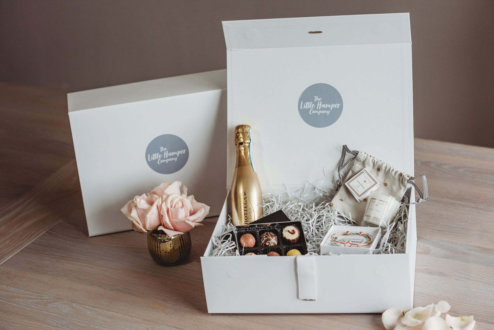 Bridesmaid Gift Hamper