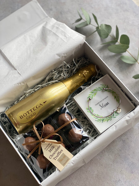 Mini Hamper Box Ideas