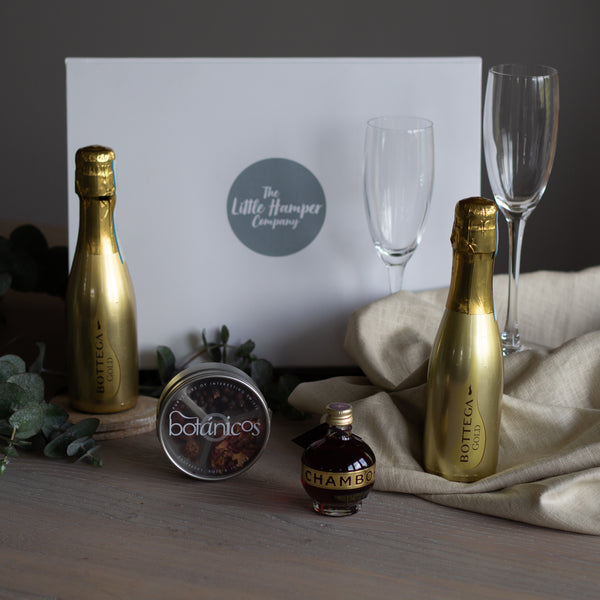 Prosecco Cocktail Hamper