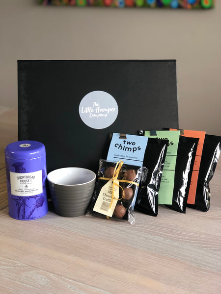 Father's Day Coffee Hamper