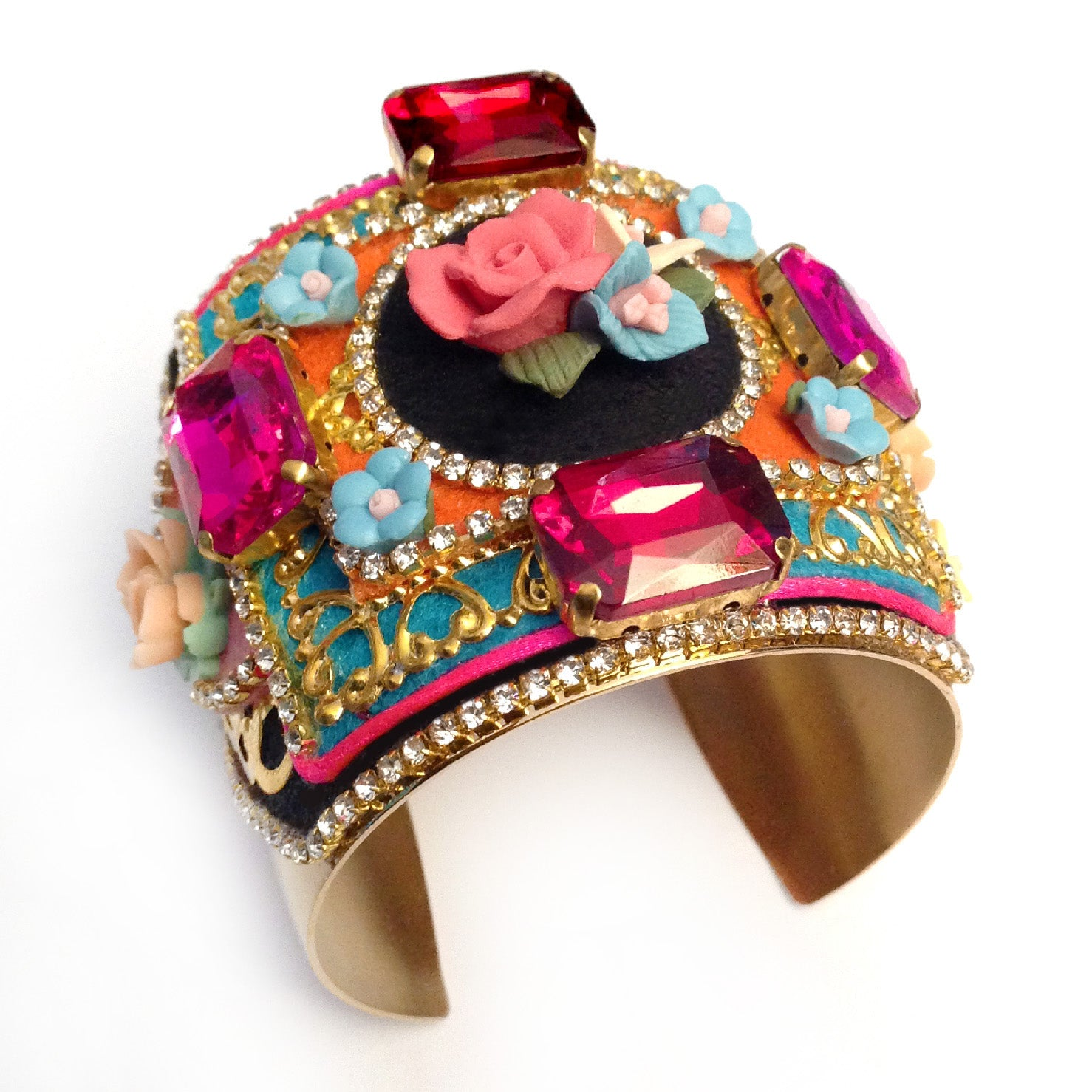 mouchkine-jewelry-stylish-trendy-floral-chic-bangle-bracelet