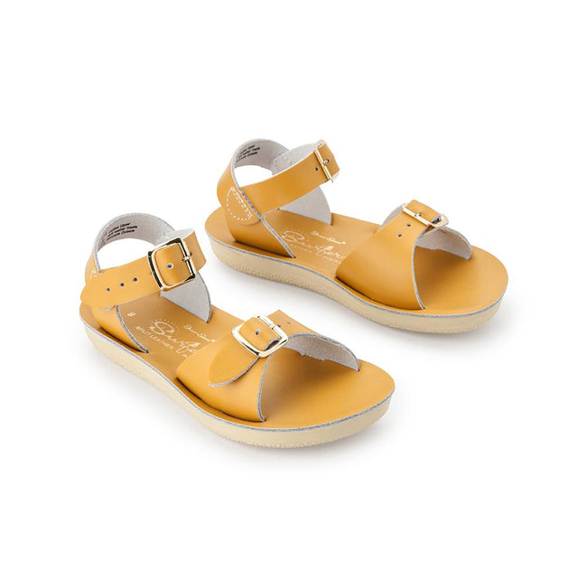 Sun-San Surfer Infant/Child/Youth - Mustard
