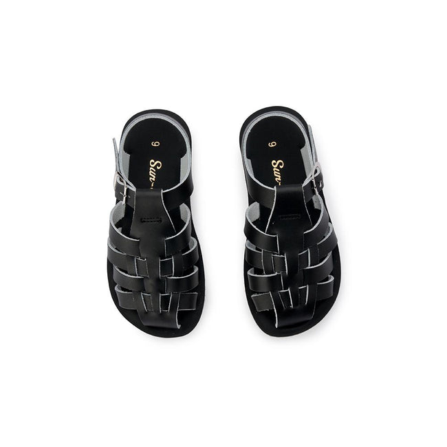 Sun-San Sailor Infant - Black