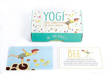 Load image into Gallery viewer, YOGi - Yoga Cards for Joyful Learning