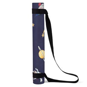 Kids Yoga Mat - Space- IN STORE COLLECTION