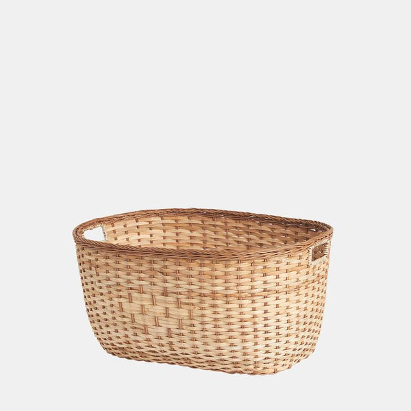 Tuscan laundry basket - Medium -IN STORE COLLECTION