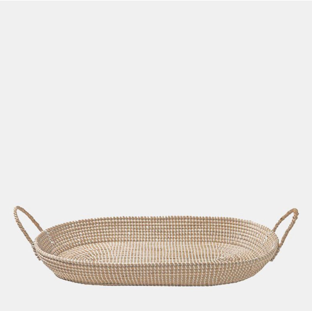 REVA CHANGE BASKET | IN STORE COLLECTION