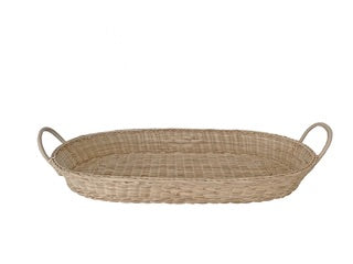 Bayu Change Basket - IN STORE COLLECTION