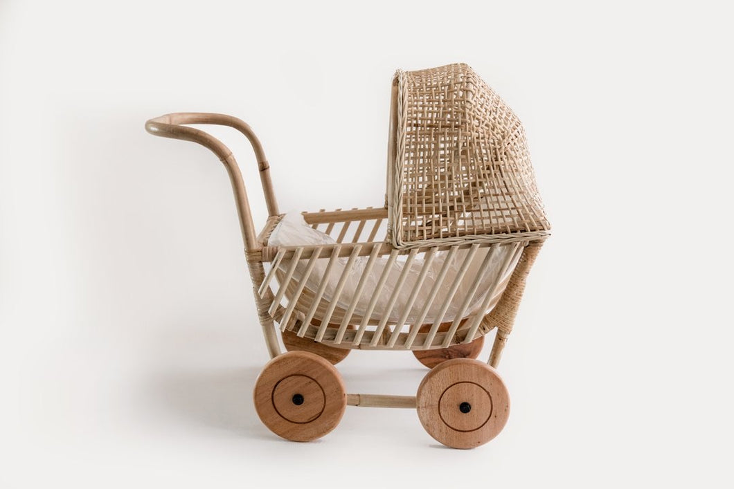 Audrey Pram | IN STORE COLLECTION