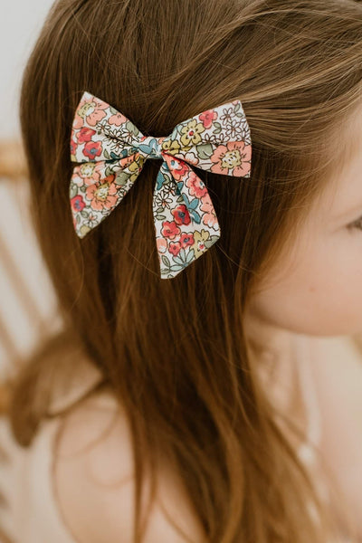 Florence Bow