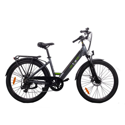 E-Go Urban Tourer
