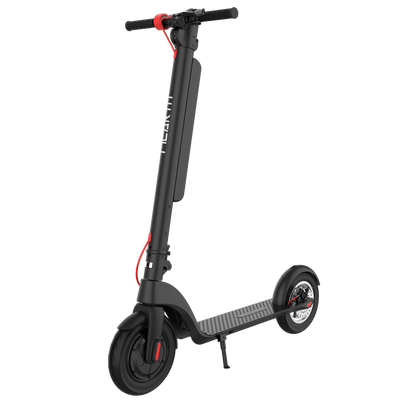 S Pro Electric Scooter by Mearth