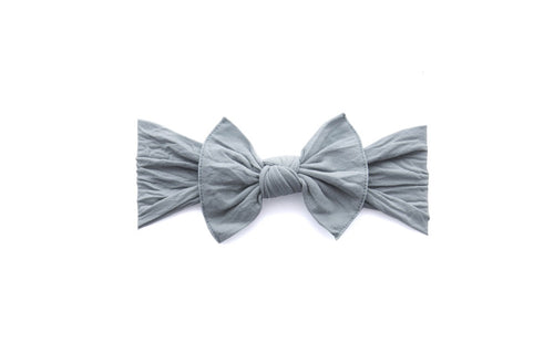 Classic Knot - Grey