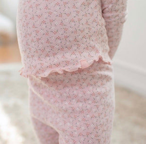Pajamas - Maybee Pink