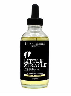 Little Miracle Prego Belly Oil
