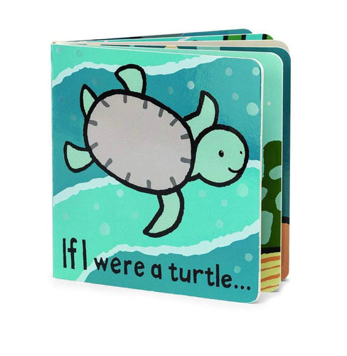 If I Were a Turtle - Jellycat