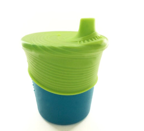Silicone Sippy Cup