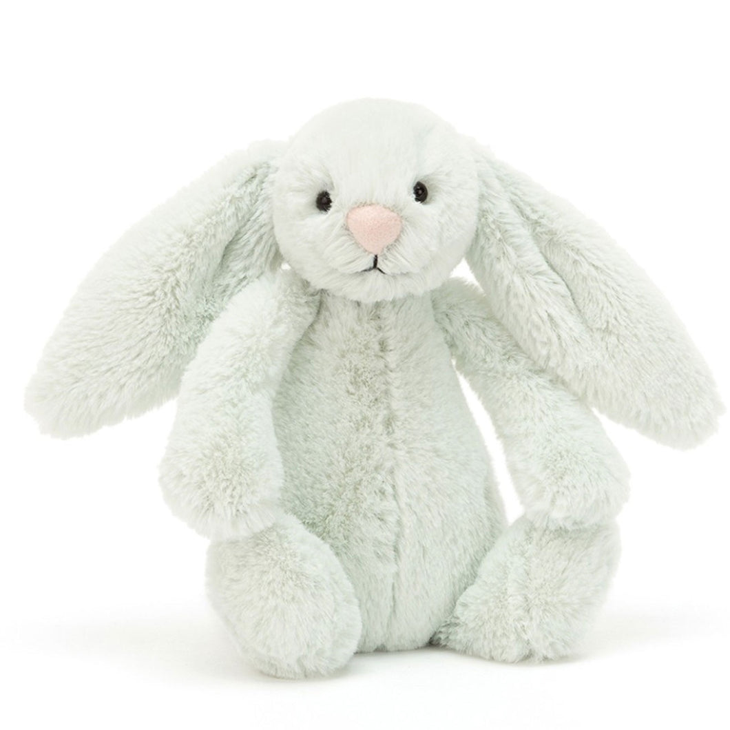 Small Bashful Seaspray Bunny