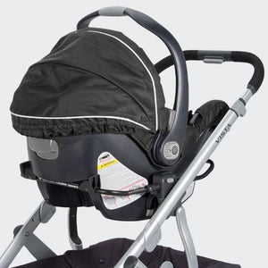 UPPAbaby Car Seat Adapter - CHICCO