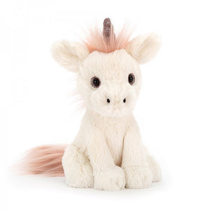 Starry-Eyed Unicorn - Jellycat