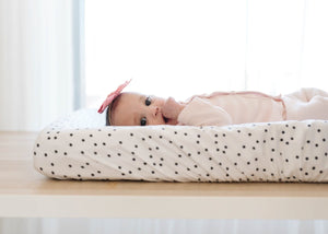 Diaper Changing Pad Cover - Willow