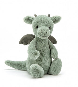 Small Bashful Dragon - Jellycat