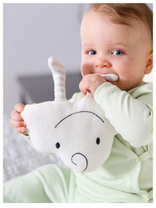 Happy the Cloud Organic Plush Toy