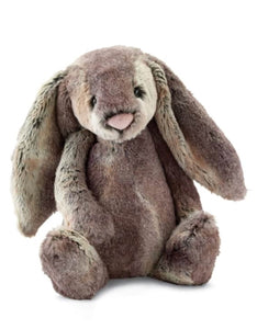 Large Bashful Woodland Babe Bunny - Jellycat