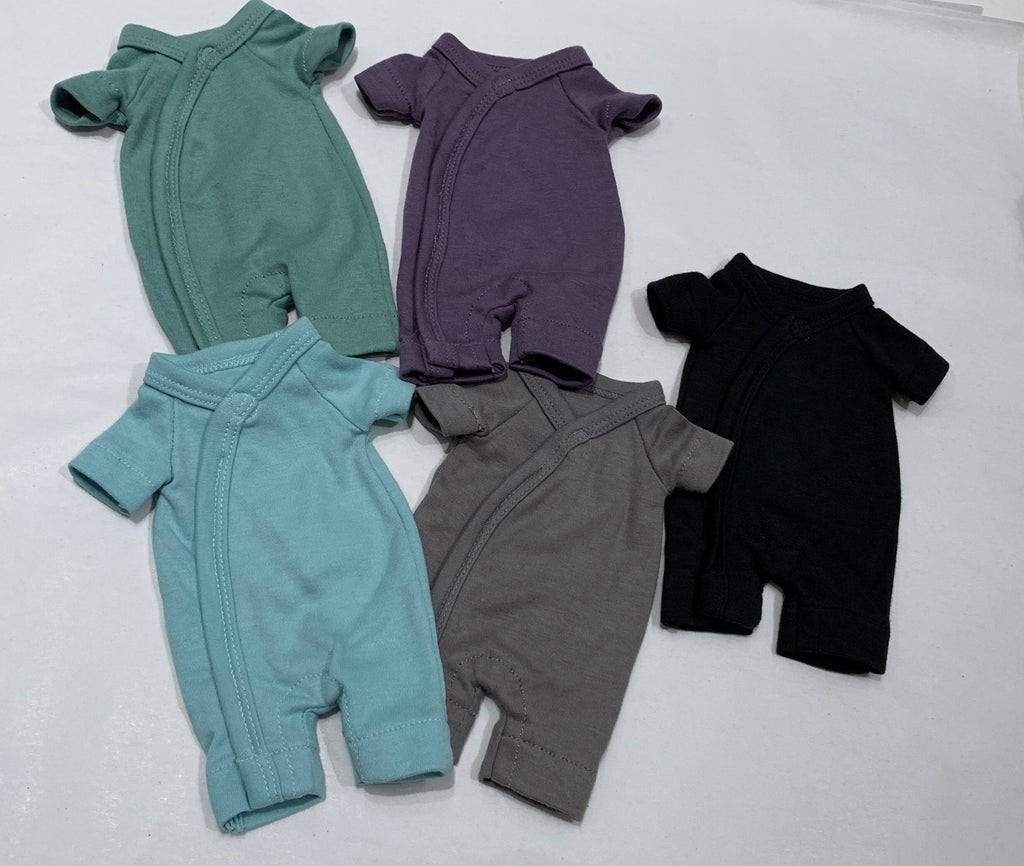 Soy Baby Animal Pals - Color Outfits