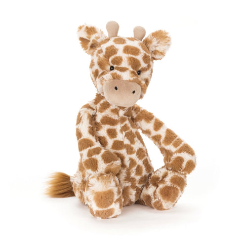 Small Bashful Giraffe - Jellycat