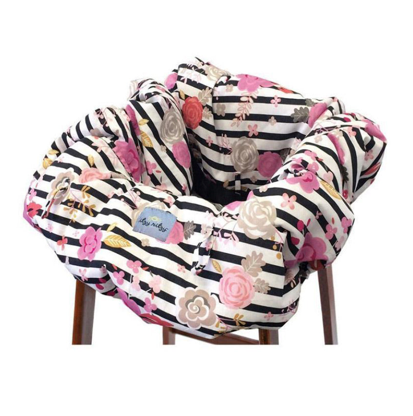 Itzy Sitzy- Cart and High Chair Cover