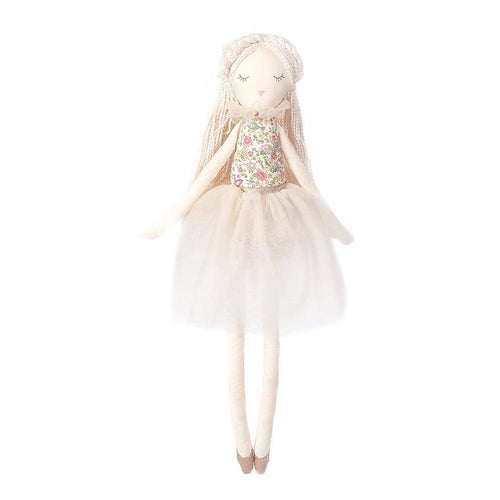 Vanilla Scented Heirloom Doll