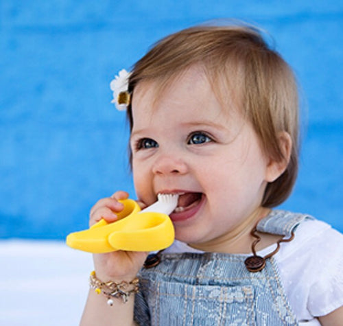 Baby Banana - Infant Toothbrush