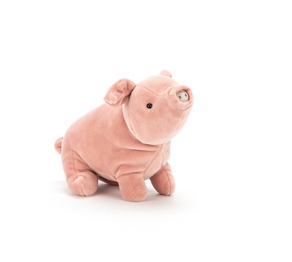 Small Mellow Mallow Pig - Jellycat