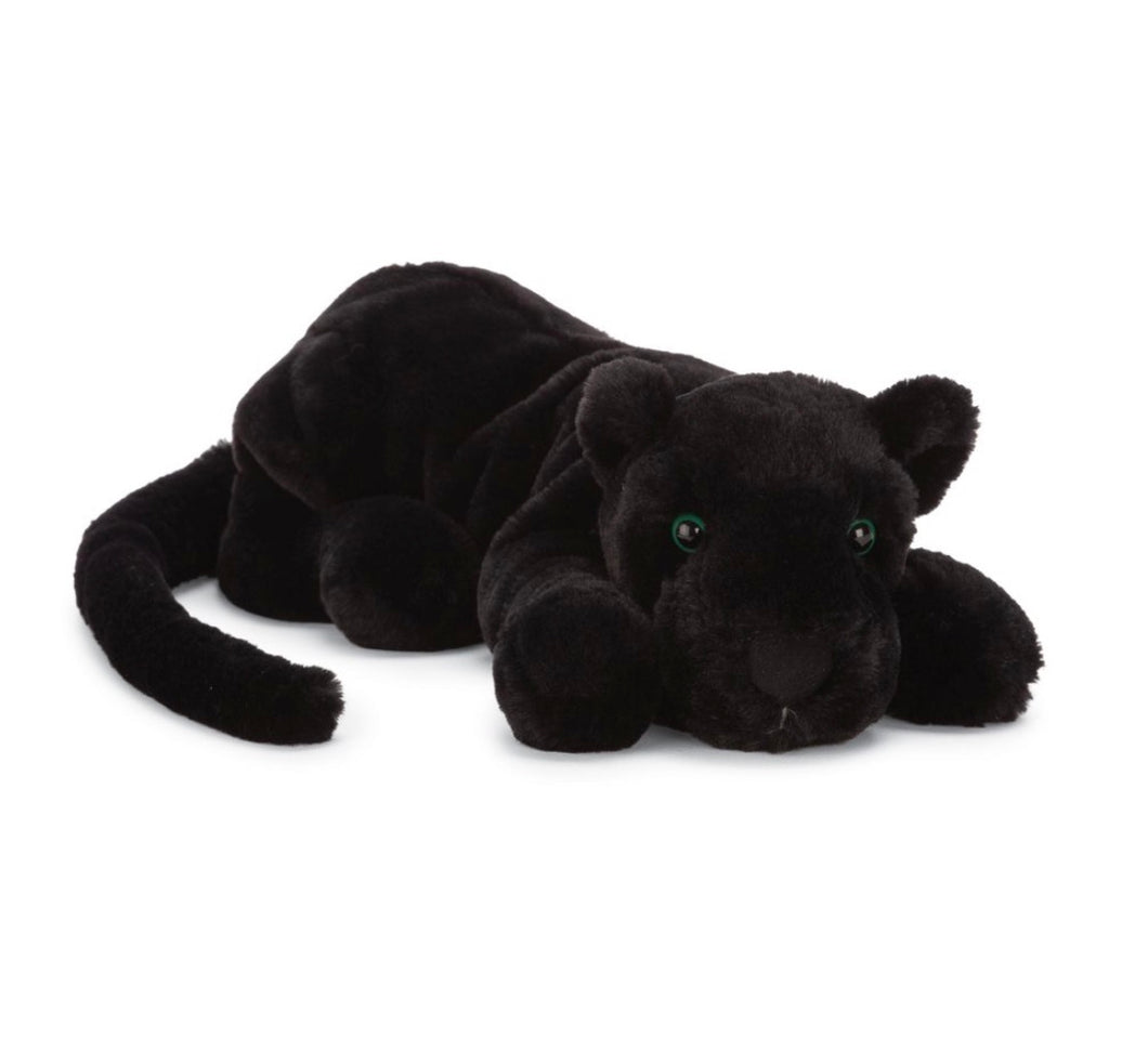 Little Prince Panther - Jellycat