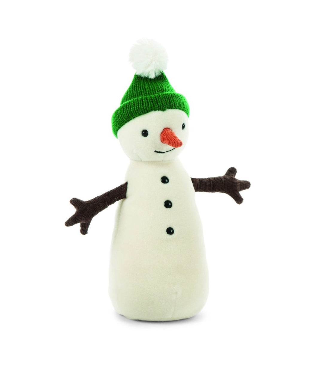 Jellycat- Jolly Snowman