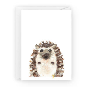 Animal Greeting Cards - Claire Jordan Designs